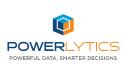 Powerlytics logo